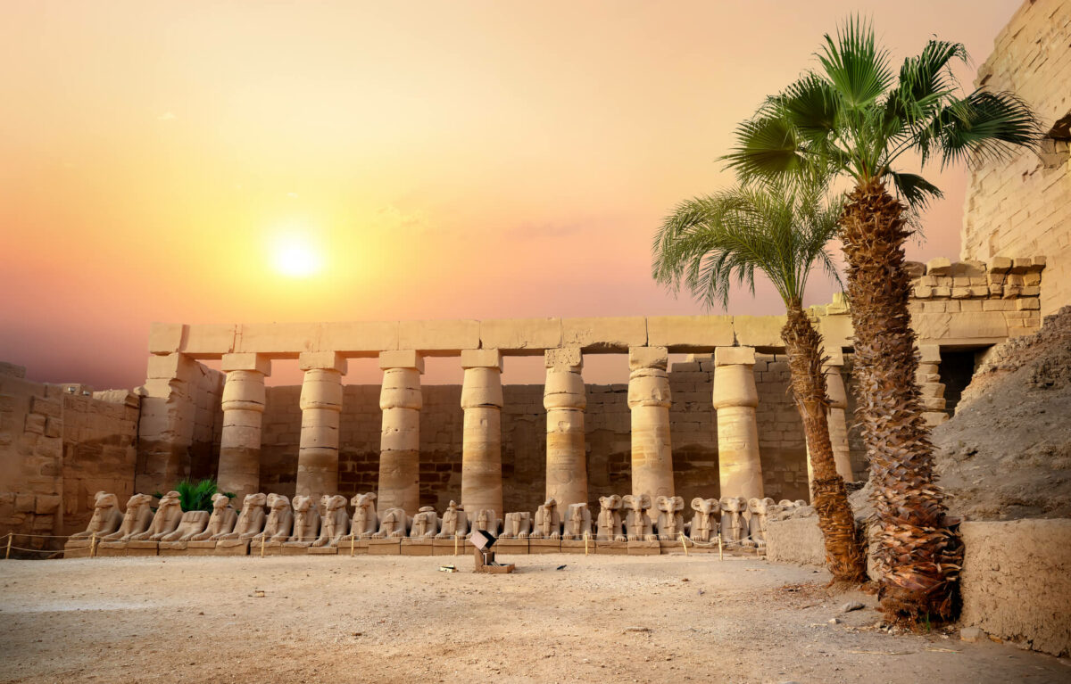 Visa Requirements To Travel To Egypt