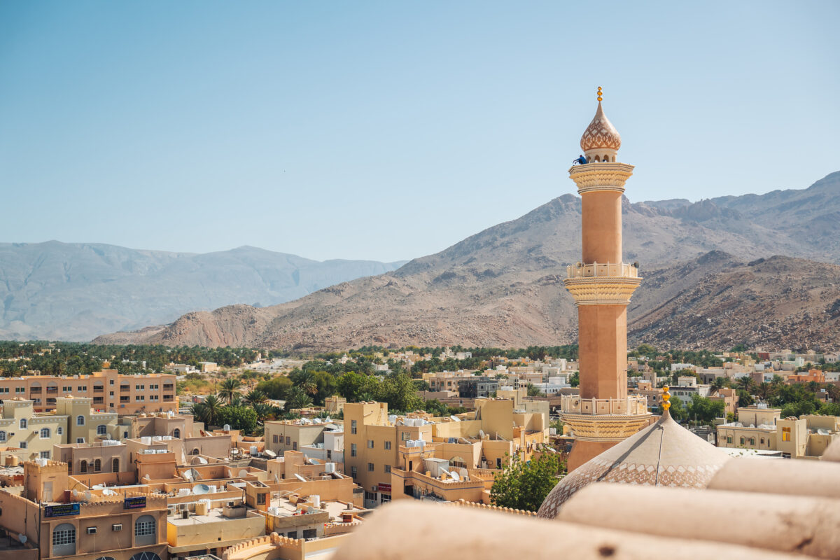 What Is The Cheapest Way To Travel To Oman